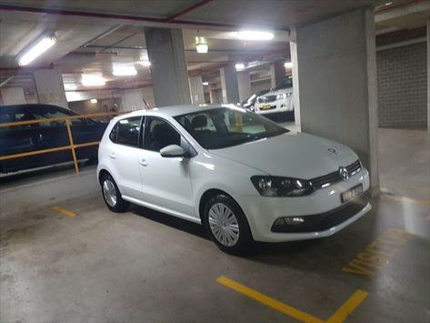 Volkswagen Polo 0 Mosman  11738