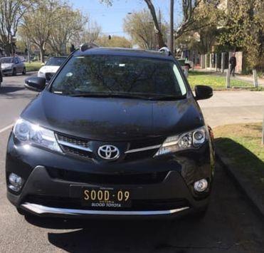 Toyota RAV4 0 Tarneit 12408