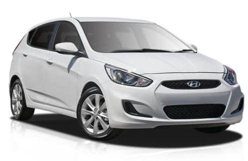 Hyundai Accent 0 Brighton 12623
