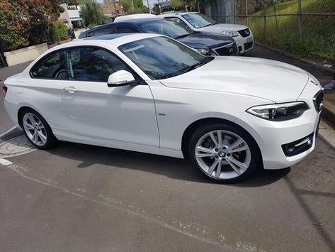 BMW 220i 0 Armadale 12214