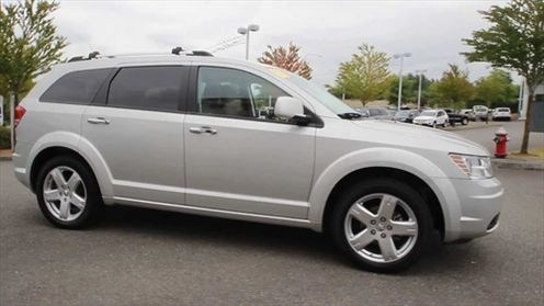 Dodge Journey 0 Balwyn  12128