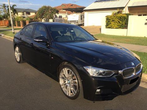 BMW 320d 0 Kippa-ring 13442