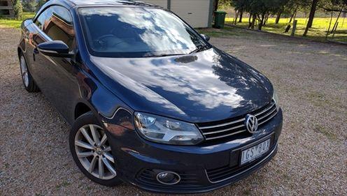 Volkswagen Eos 0 Southbank 12461