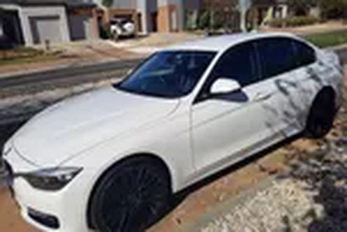 BMW 320d 0 Tarneit 12501