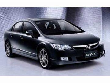 Honda Civic 0 Banksmeadow  14422
