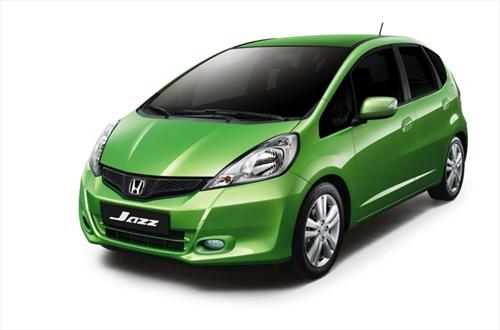 Honda Jazz 0 Banksmeadow  14423