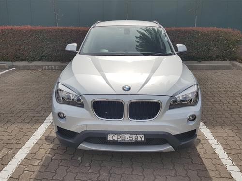 BMW X1 0 Banksmeadow 14128