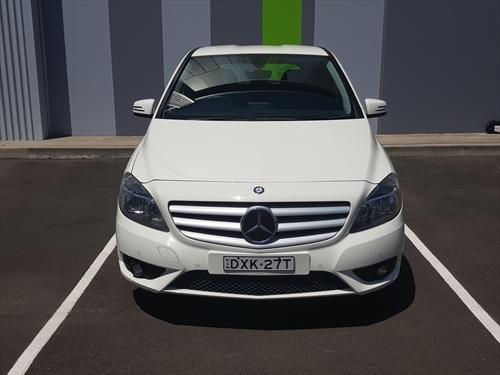 Mercedes B180 0 Banksmeadow 14129