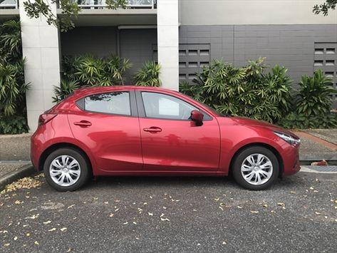 Mazda 2 0 Albion 14026