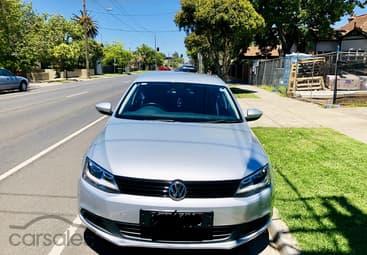 Volkswagen Jetta 0 Caulfield-north  14150