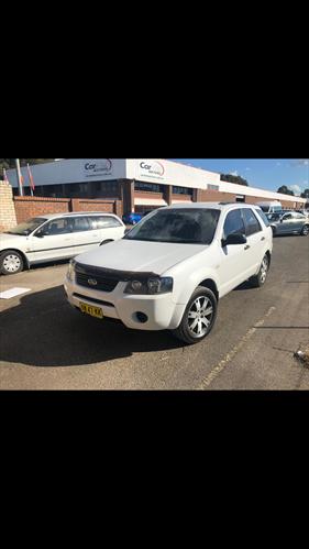 Holden Captiva 0 Milperra 14448