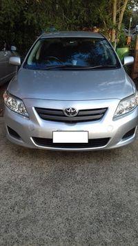 Toyota Corolla 0 Parramatta 12990