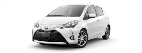 Toyota Yaris 0 Frenchs-forest 13005