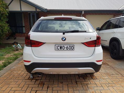 BMW X1 0 Macquarie-fields 13011