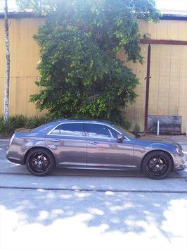 Chrysler 300 0 Bentley-park 13015