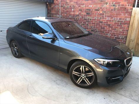 BMW 220i 0 Balaclava 13228