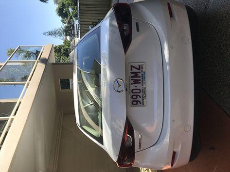 Mazda 3 0 Manly 13254