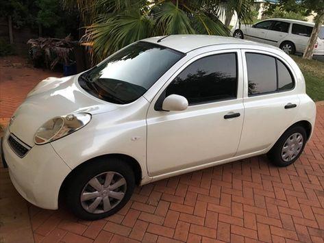Nissan Micra 0 Wishart 13413