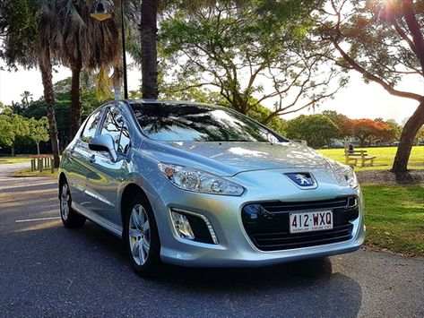 Peugeot 308 0 Fortitude-valley 13432