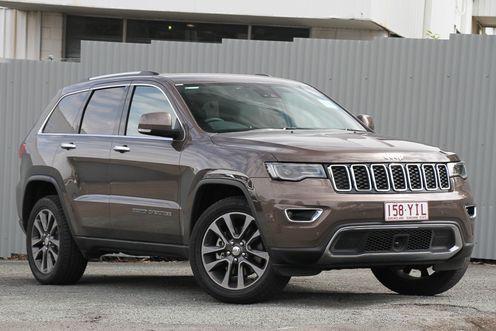 Jeep Cherokee 0 Slacks-creek 13983