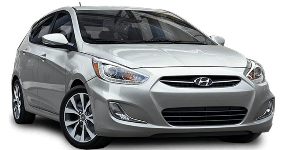 Hyundai Accent 0 Macquarie-park 14700