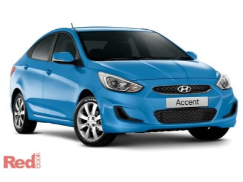 Hyundai Accent 0 Mascot  16136