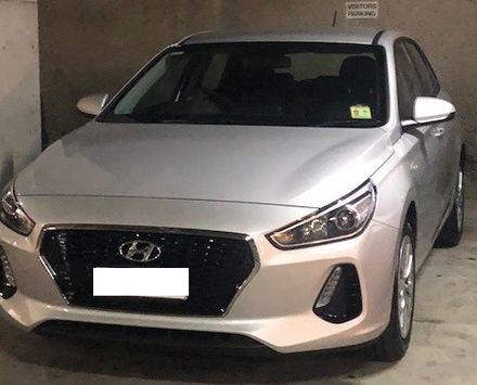 Hyundai i30 0 Hurstville  13611
