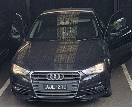 Audi A3 0 Armadale 14055