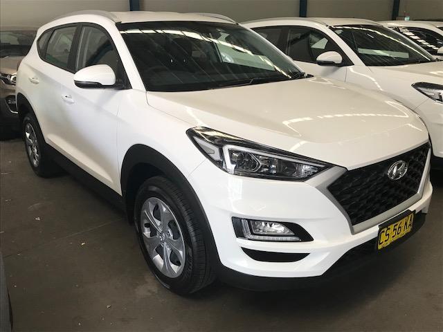 Hyundai Tucson 0 Macquarie-park  14246