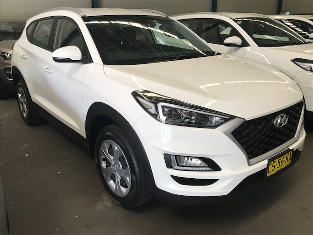 Hyundai Tucson 0 Macquarie-park  14247