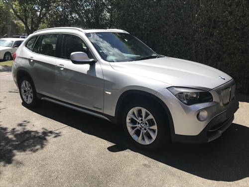 BMW X1 0 Mount-waverley 14773