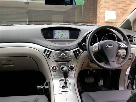 Subaru Tribeca 0 Narre-warren 13501