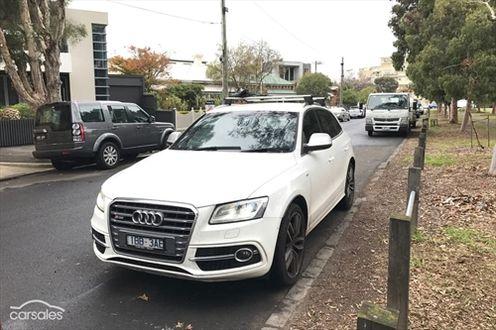 Audi SQ5 0 Fitzroy-north 13517