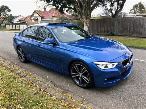 BMW 320i 0 Elwood 13578