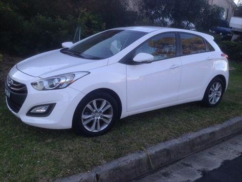 Hyundai i30 0 Waterloo  13664