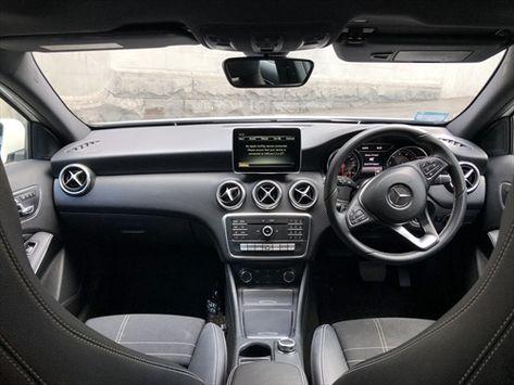 Mercedes A200 0 St-kilda 13556
