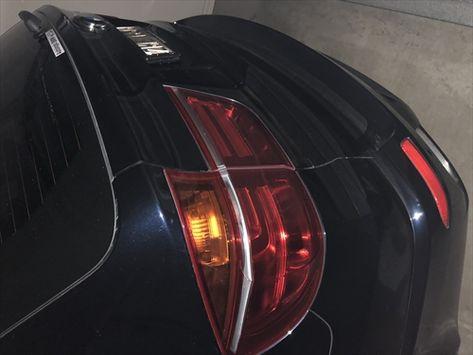 BMW X5 0 Point-cook 13682