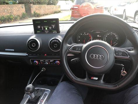 Audi A3 0 East-ryde 13585