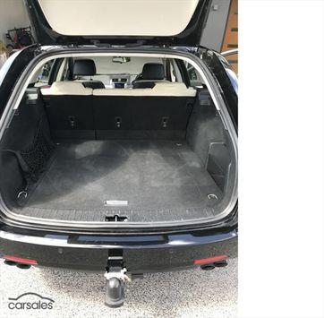 Holden Calais 0 Robina 13605