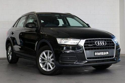 Audi Q3 0 Sydney 13644