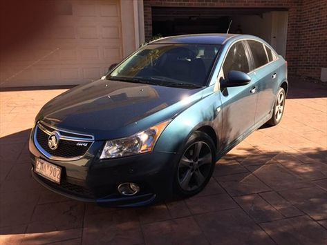 Holden Cruze 0 Mount-waverley 13674