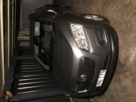 Holden Trax 0 Springwood 13658