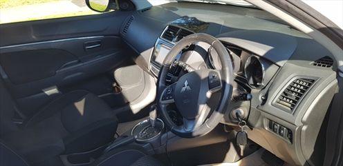 Mitsubishi ASX 0 Tullamarine 13750
