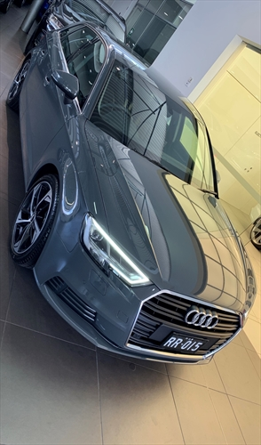 Audi A3 0 Woolloomooloo 14393