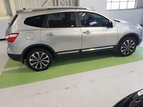 Nissan Dualis 0 Tarneit  13858