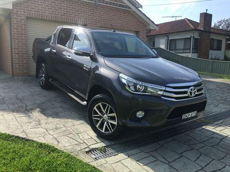 Toyota Hilux 0 Panania 13904