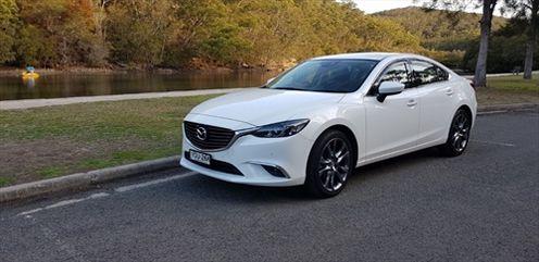 Mazda 6 0 Hornsby 14044