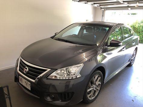 Nissan Pulsar 0 Labrador 13985