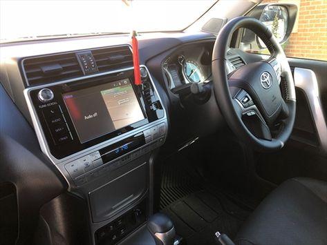 Toyota Landcruiser Prado 0 Clyde-north 14005