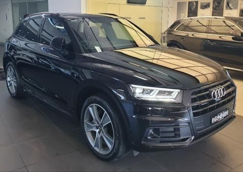 Audi Q5 0 Rosebery 14156